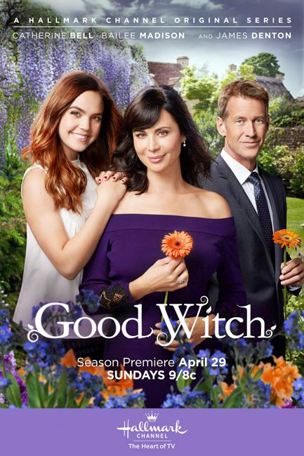 The Good Witch – Season V
