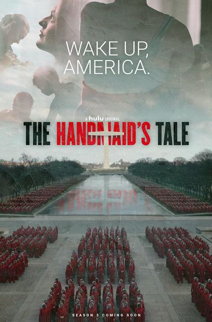 Handmaids Tale – Season III