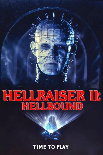 Hellraiser II – Hellbound