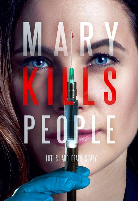 Mary Kills People – Season III