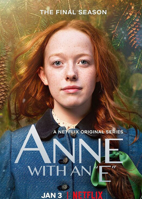 Anne with an 'E' – Season III