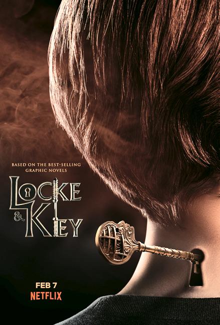 Locke & Key – Season I