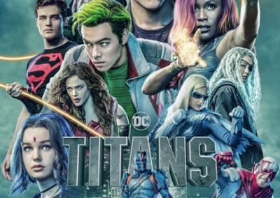 Titans – Season II