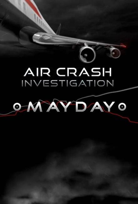 Mayday – Season XX