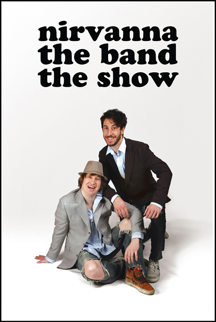 Nirvana the Band the Show