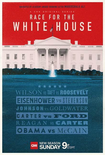 Race for the White House – Season II