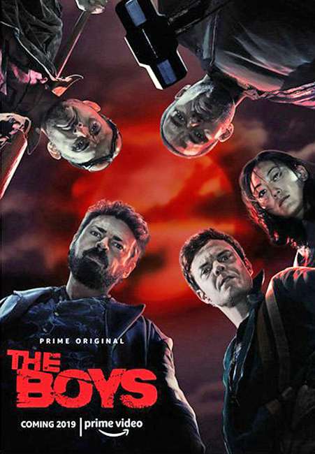 The Boys – Season II