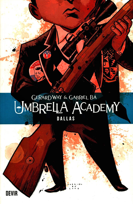 Umbrella Academy – Season II