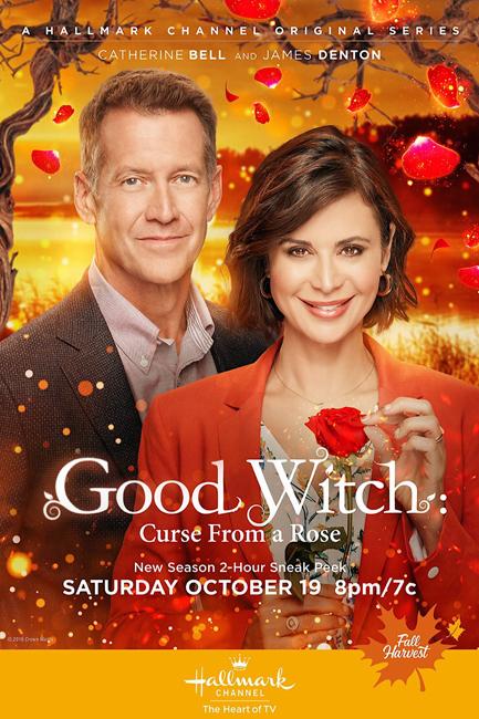 The Good Witch – Season VI