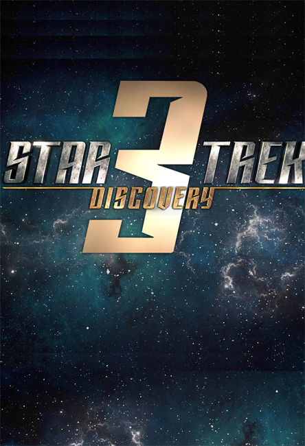 Star Trek: Discovery – Season III