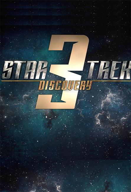 Star Trek: Discovery – Season III