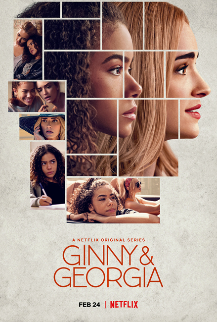 Ginny & Georgia – Season I