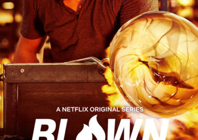 Blown Away – Season II