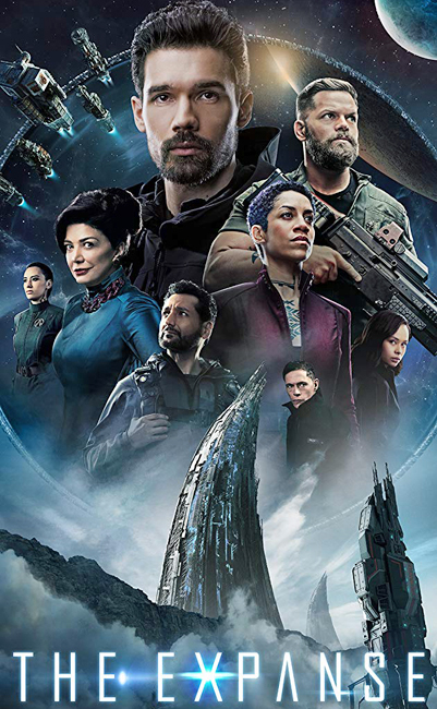 The Expanse – Season V