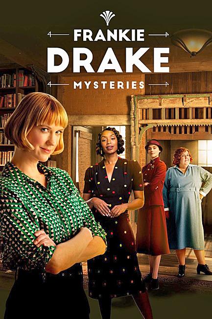 Frankie Drake – Season IV