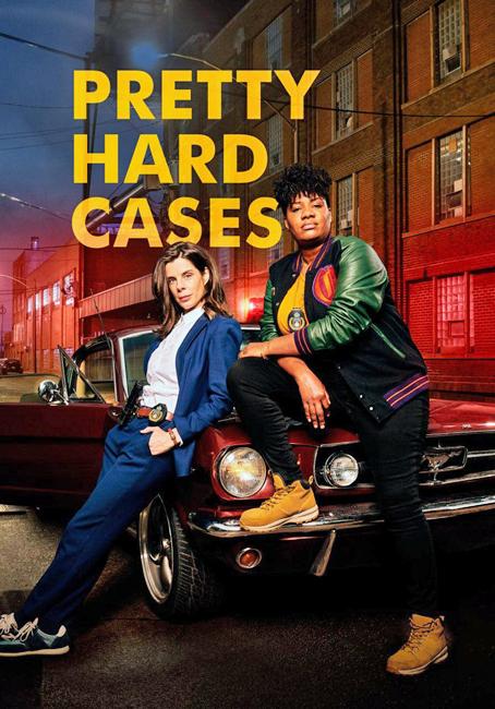 Pretty Hard Cases – Season I