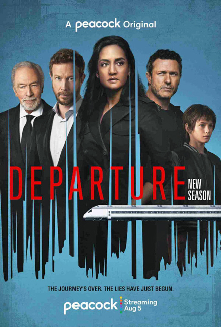 Departure – Season II