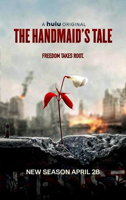 Handmaids Tale – Season lV