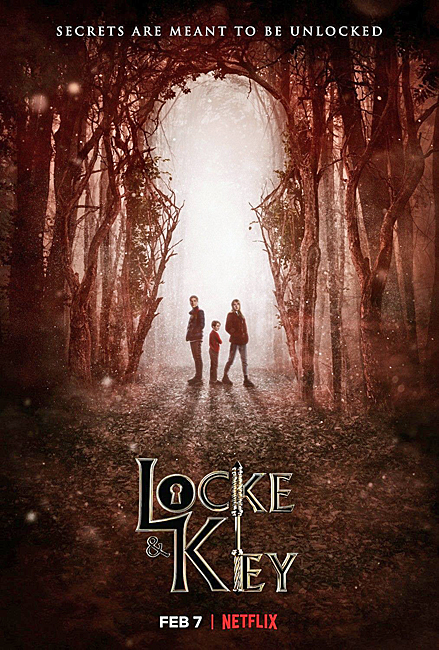 Locke & Key – Season II
