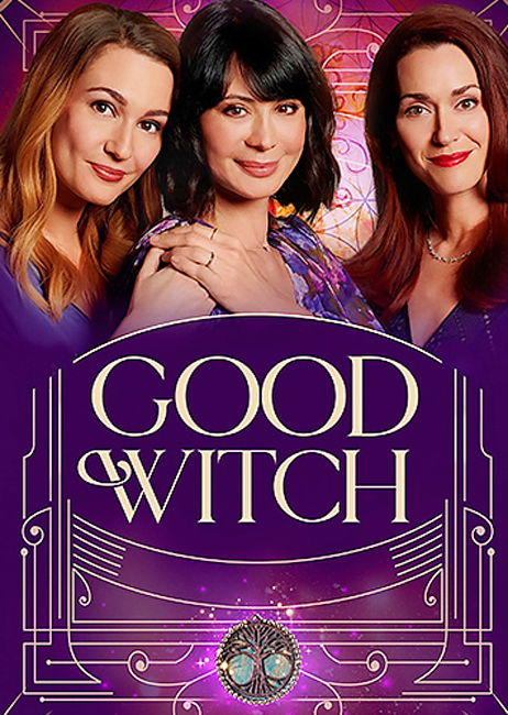 Good Witch – Season VII
