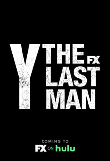 Y The Last Man – Season l