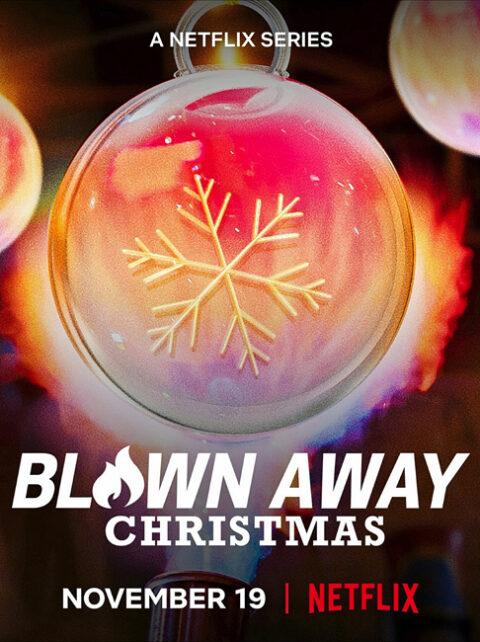 Blown Away – Christmas