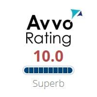 10 star Avvo Family Law attorney
