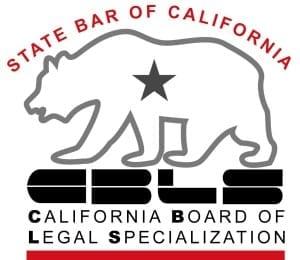 John Bledsoe is a certified family law specialist.