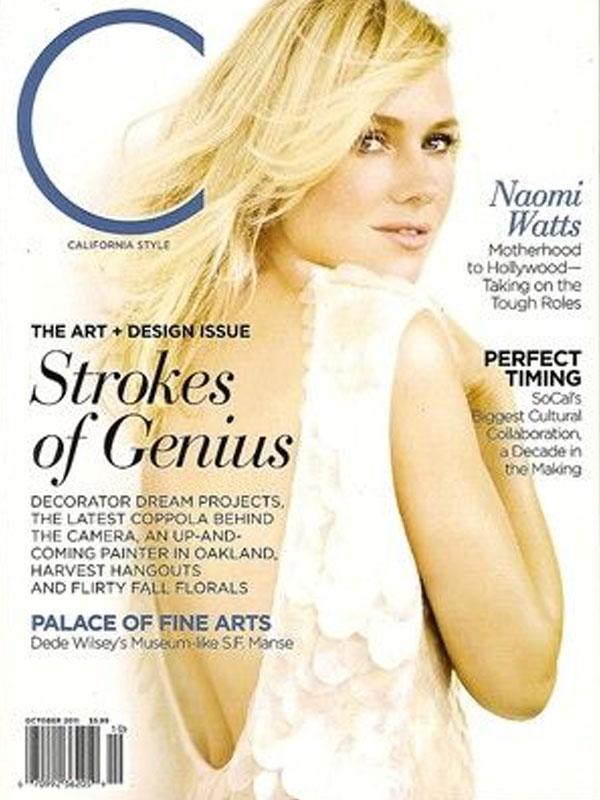 C Magazine October 2007