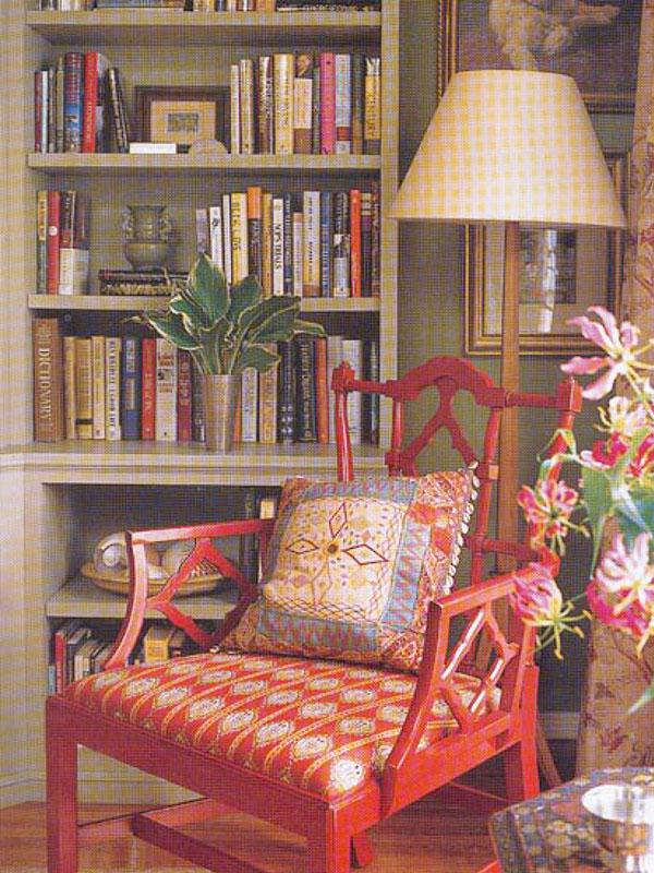 Elle Decor November 2003