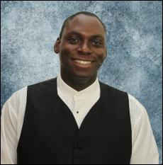 Derrick Sanders