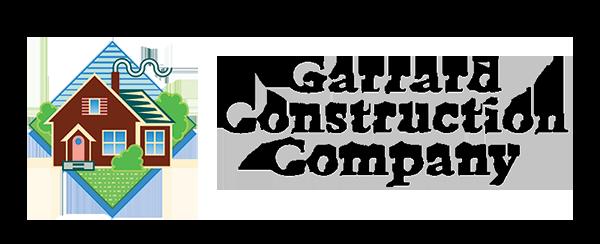 Garrard Contruction logo