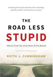 Road less stupid book