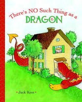 theres no such thing as dragons book