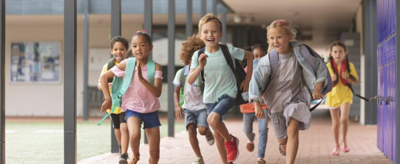 Budget Brings a Bevy of School Choice Provisions