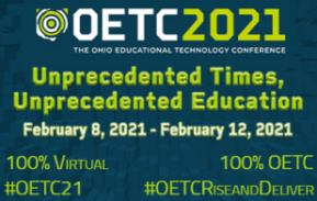 2021 Ohio Educational Technology Conference