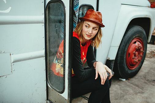 Dana Louise