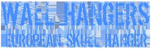 Wall Hangers Logo