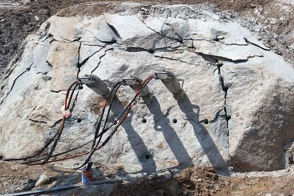 boulder removal rock removal nj