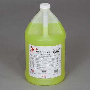 Joe's Car Wash Concentrate 206