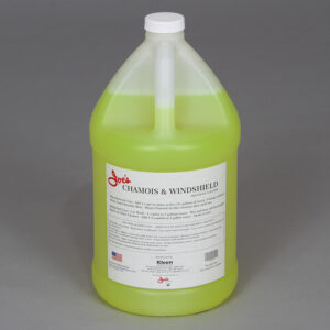 Joe's Chamois & Windshield Concentrate 201