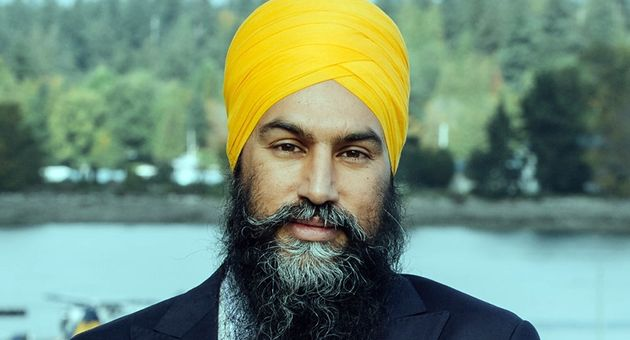 NDP's Jagmeet Singh declines to comment on killing Islamic State leader