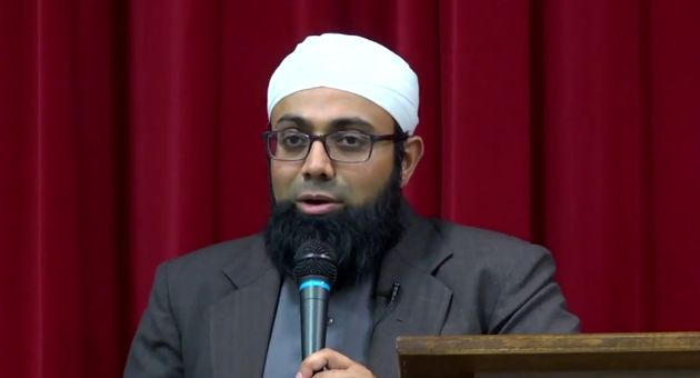 Canadian Imam explains Islamic ruling on oral sex