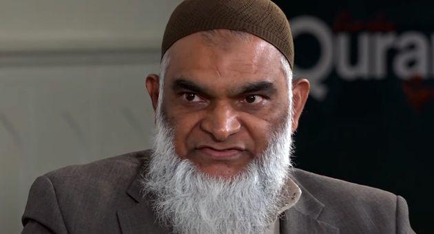 "Toronto Imam ""Sex Slavery"" Recognized in the Islamic Tradition"