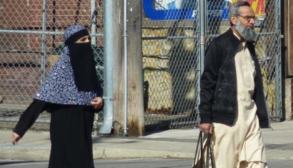 Marital Rape intersecting with Islamic Values & Teaching of Muslim Scholars