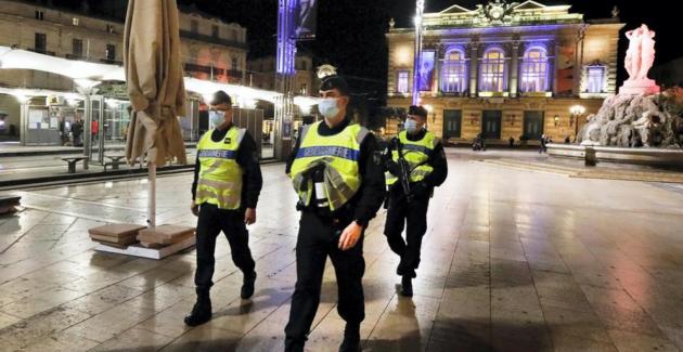 Police Arrest 5 Muslim Women Plotting 'VIOLENT' Attack Against Multiple CHURCHES in France