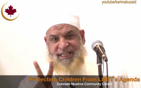 Imam Explains what to do with Jews & Christians in Muslim Lands