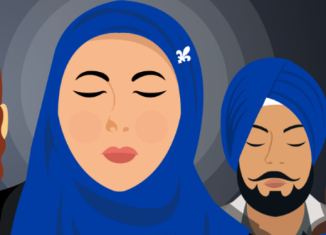 Workshop targets Teachers & Parent Councils to Promote Islam's importance to Canada's history, Culture & The Trauma of Islamophobia on Muslim Children