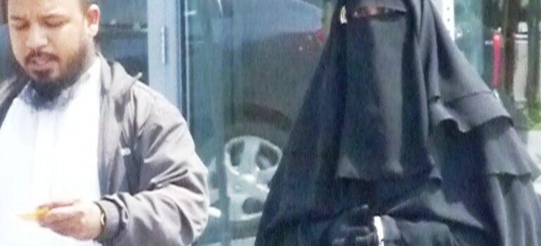 Similarities Between Taliban – Mustafa Farooq & Canadian Imams