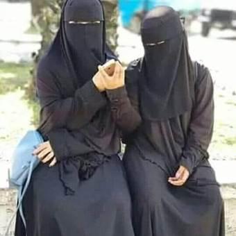 Colorado Imam – Women can expose Face & Palms in Public – However